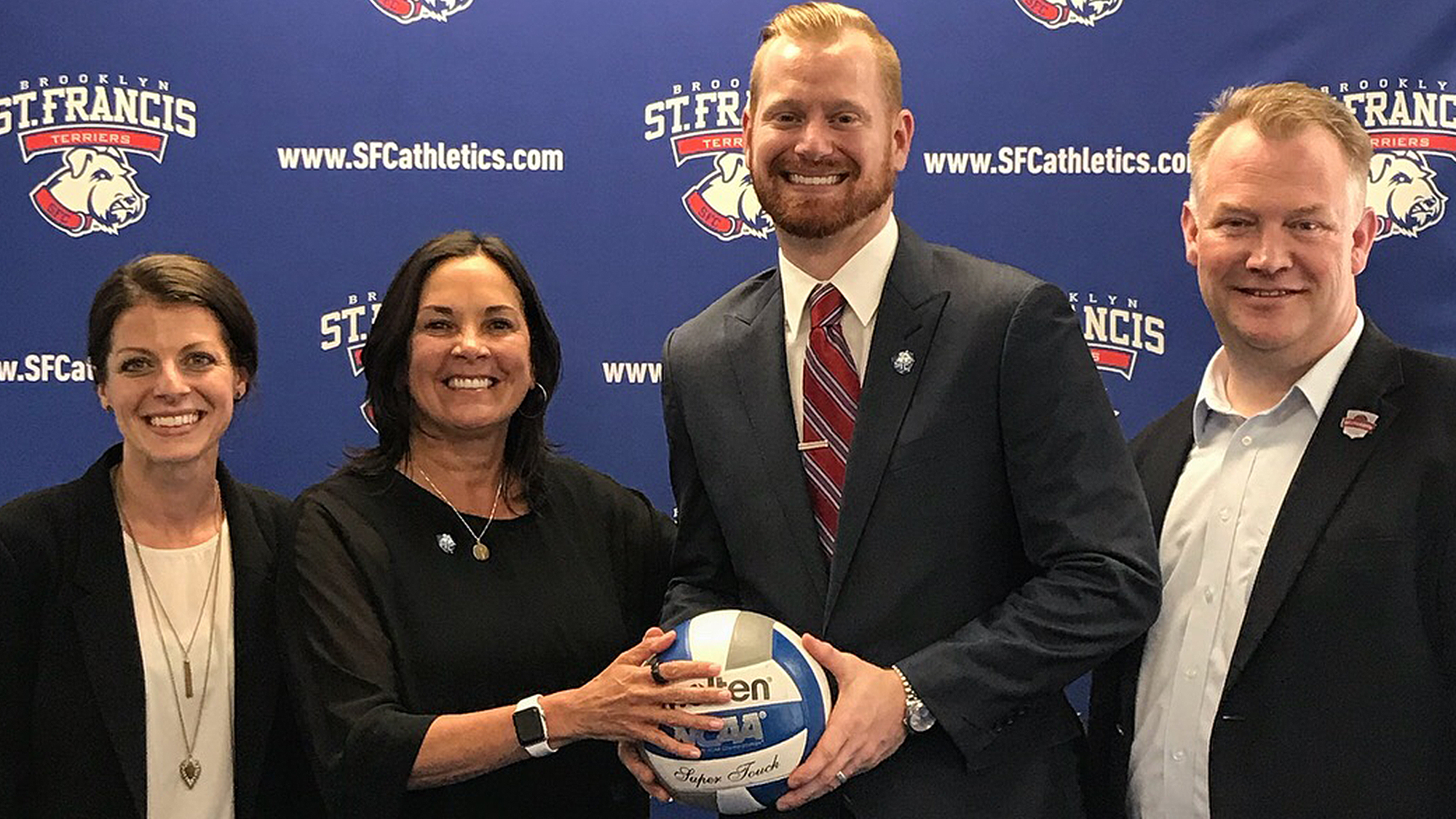 St  Francis College starts National Collegiate Men's